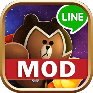 Line Rangers Mod: Speed control + Auto Special Stage [ROOT
