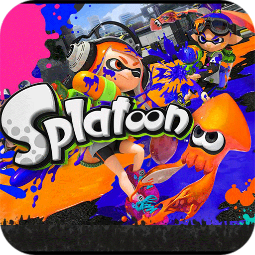 Splatoon APK