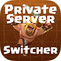 MatSoft - CoC Private Server Switch APK