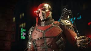 Injustice 2 DEADSHOT
