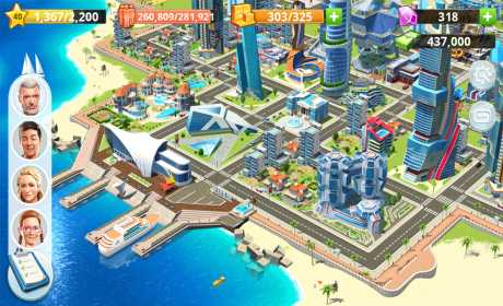 Little Big City 2 v4 0 3 Mod  Hack Resources (Android/iOS) proof