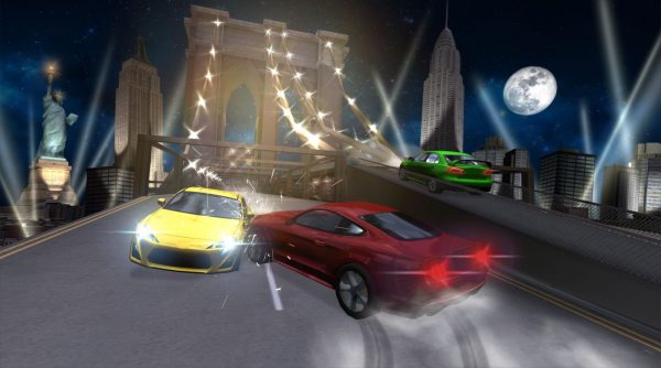 Car Driving Simulator Ny Mod And Unlimited Money Apk Unlimited