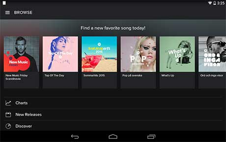 spotify music v8.4.1.808 mod apk final full