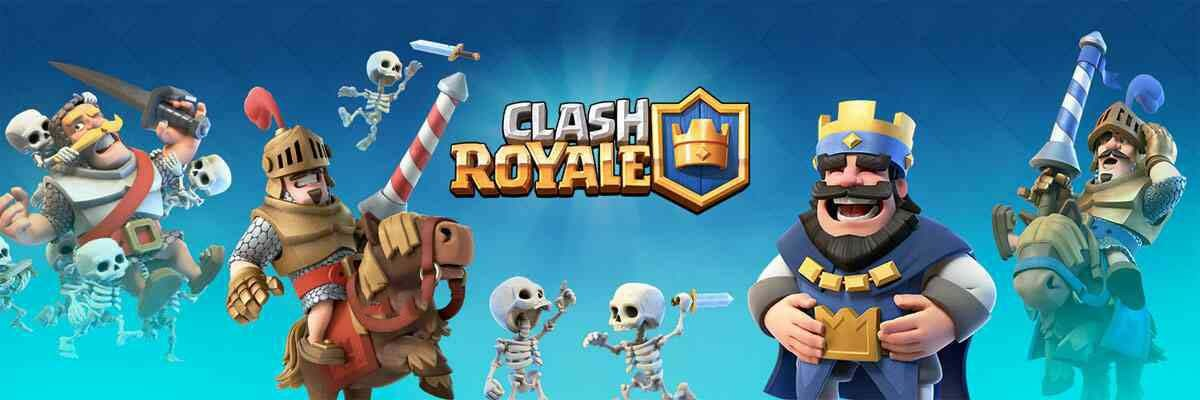 download clash royale mod apk latest version for android