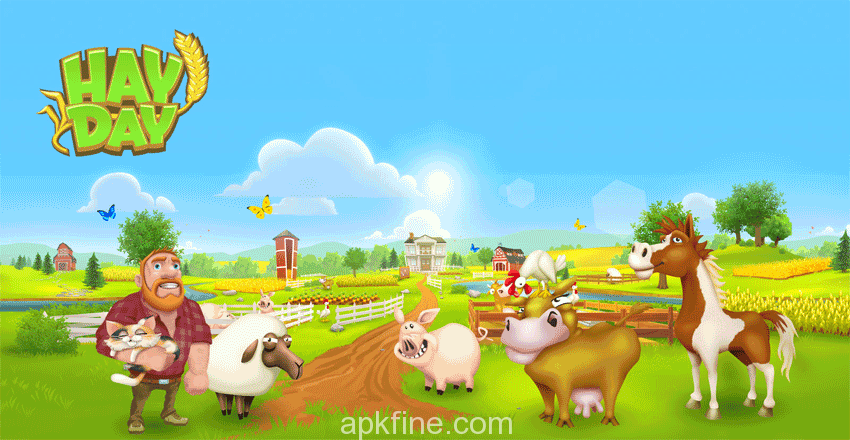 hay day android p1