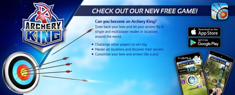 archery king hack unlimited coins apk download