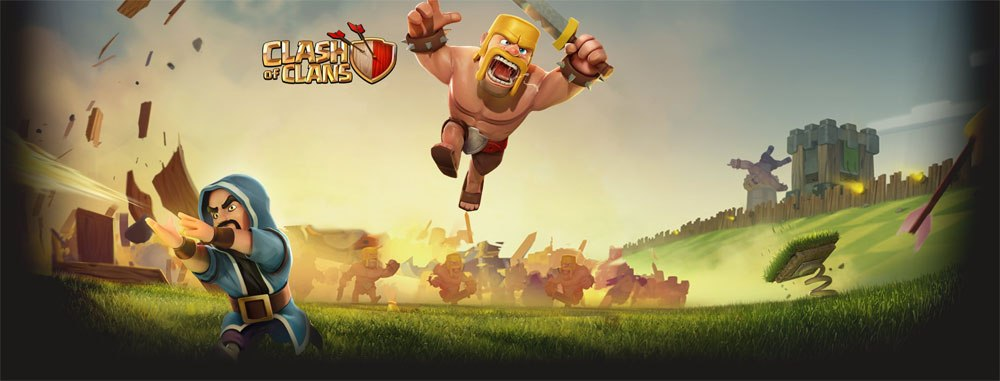 Clash of Clans 9.105.4 New Update Download APK