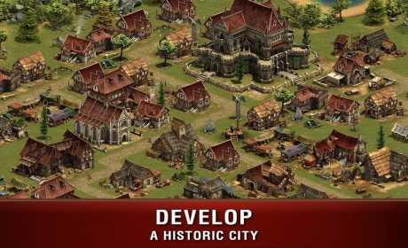 forge of empires mod