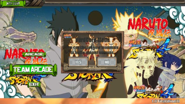 download game naruto android mod apk