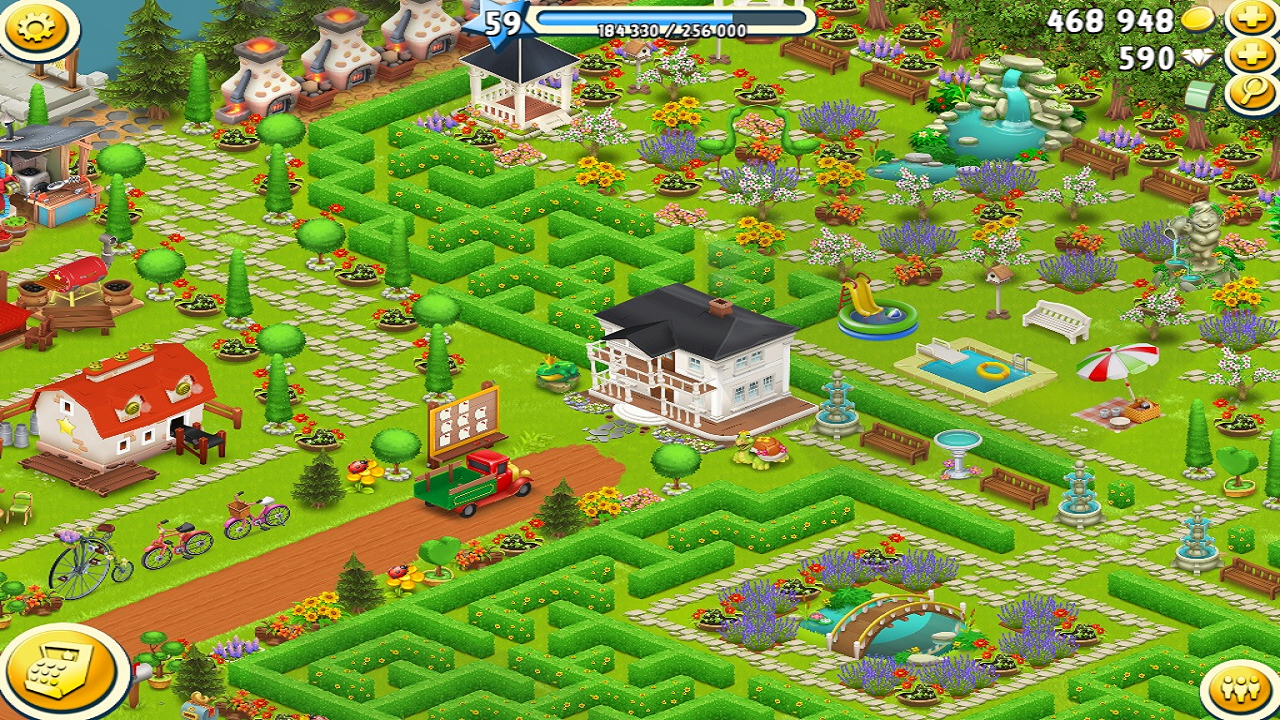 Hay Day Best Apps Free Download For Android And Iphone